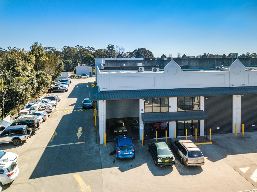 21/286 New Line Road, Dural